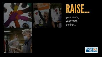 United Way TV Spot, 'Raise' - Thumbnail 3