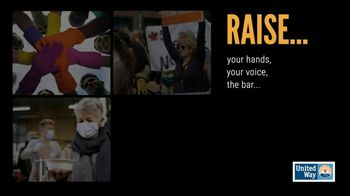 United Way TV Spot, 'Raise' - Thumbnail 4