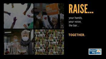 United Way TV Spot, 'Raise' - Thumbnail 5