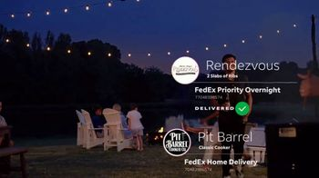 FedEx TV Spot, 'Celebrating the Summer With Deliveries' - Thumbnail 8