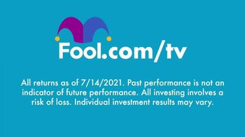 The Motley Fool TV Spot, 'Introductory Offer' - Thumbnail 9