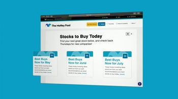 The Motley Fool TV Spot, 'Introductory Offer' - Thumbnail 6