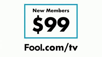 The Motley Fool TV Spot, 'Introductory Offer' - Thumbnail 8