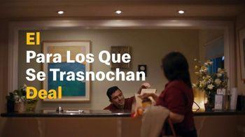 McDonald's Buy One Get One for $1 TV Spot, 'El para los que se trasnochan Deal' [Spanish]