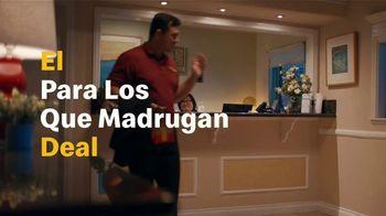 McDonald's Buy One Get One for $1 TV Spot, 'El para los que se trasnochan Deal' [Spanish] - Thumbnail 3