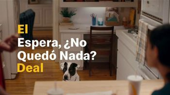 McDonald's Buy One Get One for $1 TV Spot, 'El espera, no quedó nada deal: $1 dólar' [Spanish]