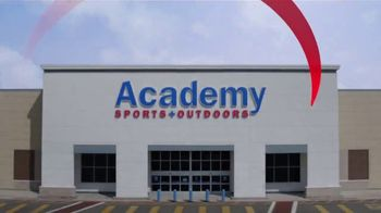 Academy Sports + Outdoors Three Day Online Only Sale TV Spot, 'Great Deals: Free Shipping' - Thumbnail 1