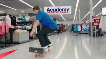 Academy Sports + Outdoors Three Day Online Only Sale TV Spot, 'Great Deals: Free Shipping' - Thumbnail 4