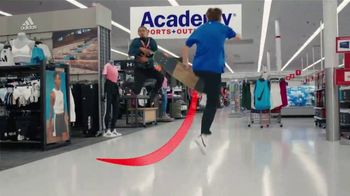 Academy Sports + Outdoors Three Day Online Only Sale TV Spot, 'Great Deals: Free Shipping' - Thumbnail 5
