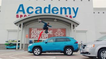 Academy Sports + Outdoors Three Day Online Only Sale TV Spot, 'Great Deals: Free Shipping' - Thumbnail 6