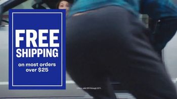 Academy Sports + Outdoors Three Day Online Only Sale TV Spot, 'Great Deals: Free Shipping' - Thumbnail 7