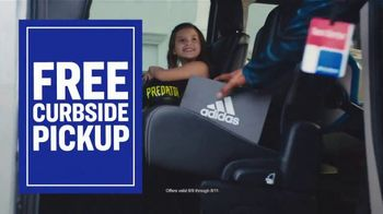 Academy Sports + Outdoors Three Day Online Only Sale TV Spot, 'Great Deals: Free Shipping' - Thumbnail 8