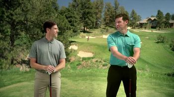 GolfTEC August Sale TV Spot, 'Brian: Confidence and Understanding' - 11 commercial airings