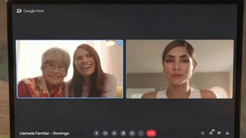 Google Chromebook TV Spot, 'Domingo en familia: primer día' con Alejandra Espinoza [Spanish] - Thumbnail 5