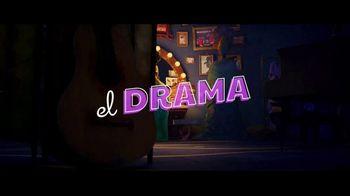 Netflix TV Spot, 'Vivo' canción de Lin-Manuel Miranda, Juan de Marcos Gonzalez [Spanish] - Thumbnail 1