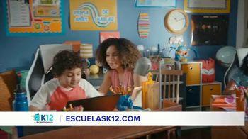 K12 TV Spot, 'Educación personalizada' [Spanish]