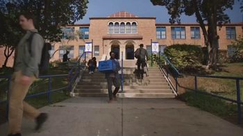 Western Governors University TV Spot, 'University of You 21: Built for You' - Thumbnail 1