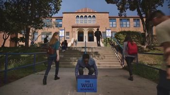 Western Governors University TV Spot, 'University of You 21: Built for You' - Thumbnail 2