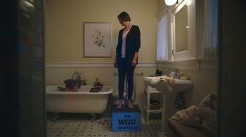 Western Governors University TV Spot, 'University of You 21: Built for You' - Thumbnail 4