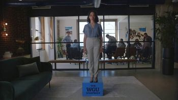 Western Governors University TV Spot, 'University of You 21: Built for You' - Thumbnail 6