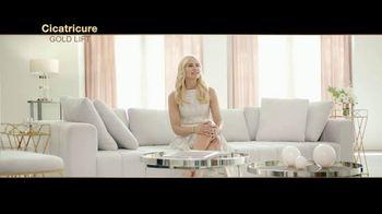 Cicatricure Gold Lift TV Spot, 'Renueva' con Valeria Mazza [Spanish]