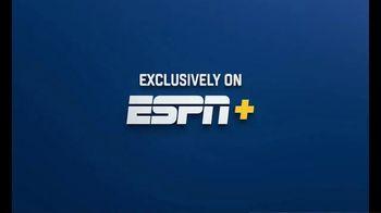 ESPN+ TV Spot, 'UFC 265: Lewis vs. Gane' Song by Pop Smoke - Thumbnail 1