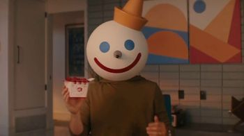 Jack in the Box Spicy Tiny Tacos TV Spot, 'Spicy Twist: $3'