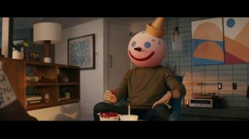 Jack in the Box Spicy Tiny Tacos TV Spot, 'Can't Handle It: $3' Featuring King Bach