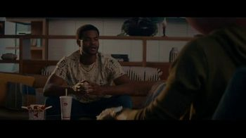 Jack in the Box Spicy Tiny Tacos TV Spot, 'Can't Handle It: $3' Featuring King Bach - Thumbnail 1