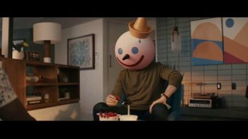 Jack in the Box Spicy Tiny Tacos TV Spot, 'Can't Handle It: $3' Featuring King Bach - Thumbnail 3