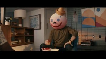 Jack in the Box Spicy Tiny Tacos TV Spot, 'Can't Handle It: $3' Featuring King Bach - Thumbnail 4