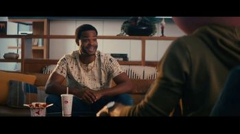 Jack in the Box Spicy Tiny Tacos TV Spot, 'Can't Handle It: $3' Featuring King Bach - Thumbnail 5