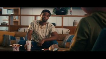 Jack in the Box Spicy Tiny Tacos TV Spot, 'Can't Handle It: $3' Featuring King Bach - Thumbnail 8
