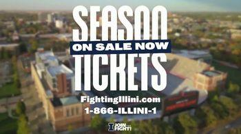 University of Illinois Division of Intercollegiate Athletics TV Spot, '2021 Football Season' - Thumbnail 10