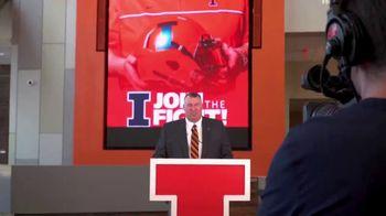 University of Illinois Division of Intercollegiate Athletics TV Spot, '2021 Football Season' - Thumbnail 3