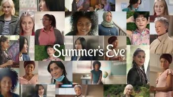 Summer's Eve TV Spot, 'We SE You: One of Millions'