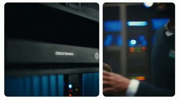Comcast Business TV Spot, '2020 Olympics: Ready With Advanced Network Security' - Thumbnail 6