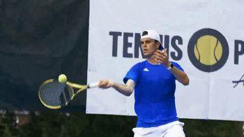 Tennis-Point TV Spot, 'Expert Customer Service' Song by Hilliard - Thumbnail 3