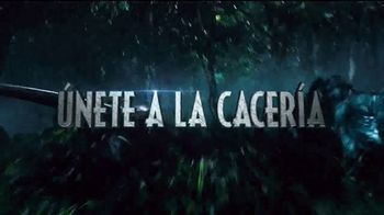 Universal Orlando Resort TV Spot, 'El VelociCoaster' [Spanish] - Thumbnail 2
