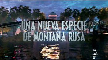 Universal Orlando Resort TV Spot, 'El VelociCoaster' [Spanish] - Thumbnail 3