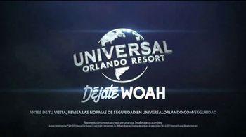 Universal Orlando Resort TV Spot, 'El VelociCoaster' [Spanish] - Thumbnail 6