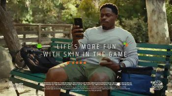 DraftKings Sportsbook TV Spot, 'The Feels: Abstain' Featuring Martin Lawrence - Thumbnail 10