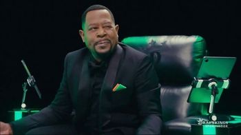 DraftKings Sportsbook TV Spot, 'The Feels: Abstain' Featuring Martin Lawrence - Thumbnail 6