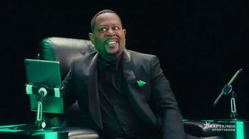 DraftKings Sportsbook TV Spot, 'The Feels: Abstain' Featuring Martin Lawrence - Thumbnail 7