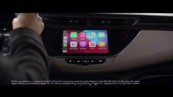 2021 Buick Encore GX TV Spot, 'So You: Wireless' Song by Matt and Kim [T2] - Thumbnail 3
