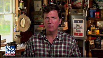 FOX Nation TV Spot, 'Tucker Carlson Originals' - Thumbnail 3