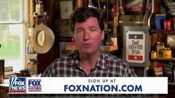 FOX Nation TV Spot, 'Tucker Carlson Originals' - Thumbnail 9