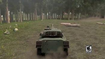 War Machines TV Spot, 'Play Online'