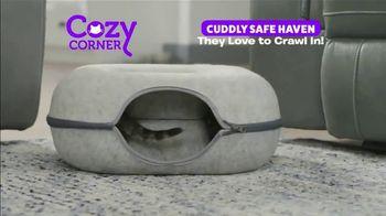 Cozy Corner TV Spot, 'Missing You' - Thumbnail 3