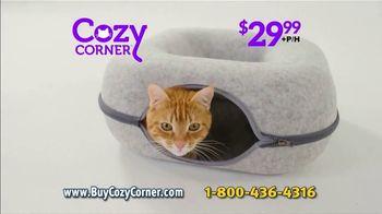 Cozy Corner TV Spot, 'Missing You' - Thumbnail 9